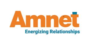 Amnet: Energizing Relationships logo